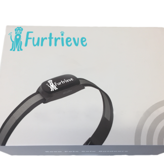 furtrieve pet tracking device box