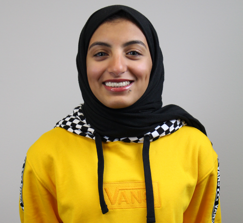 Rawan Alfaraj | Web Designer and Developer